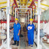 Bảo vệ công nhân tránh được các nguy cơ hóa chất để thực hiện công việc an toàn và hiệu quả