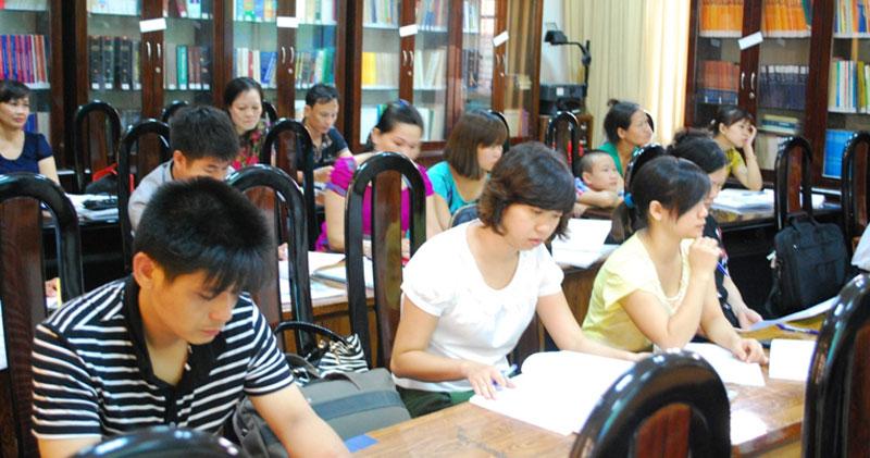 Lớp tập huấn hỗ trợ tăng cường năng lực công tác khám, chuẩn đoán, giám định, điều trị, phục hồi...