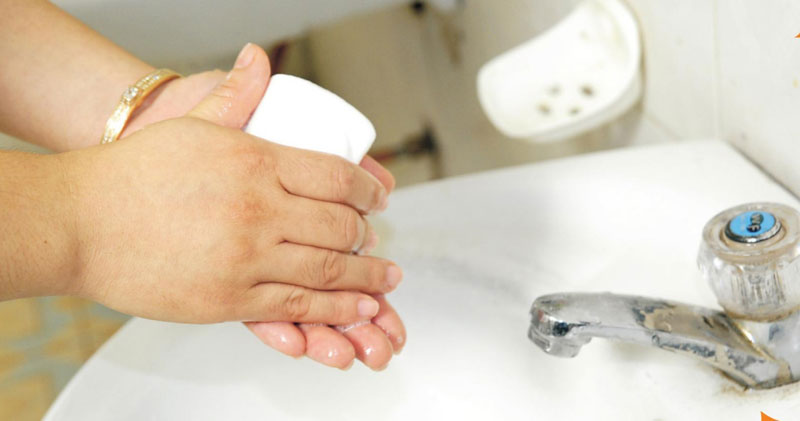 Nước và các bệnh liên quan đến nước (tiếp)