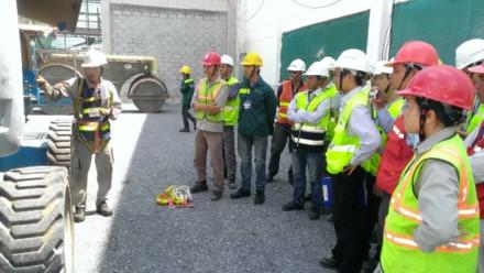 Triển khai tháng hành động về an toàn, vệ sinh lao động