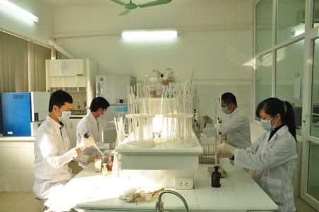Dịch vụ Quan trắc môi trường lao động của Viện Sức khỏe nghề nghiệp và môi trường.
