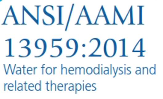 Tiêu chuẩn về Dụng cụ Y tế (AAMI)