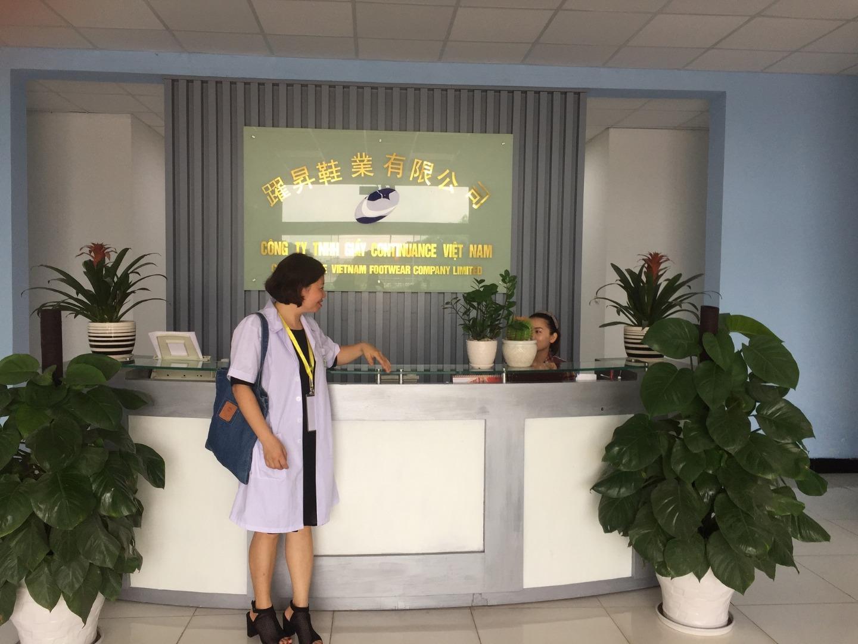 Hoạt động khám sức khỏe cho người lao động tại Hải Dương ngày 02/06/2018