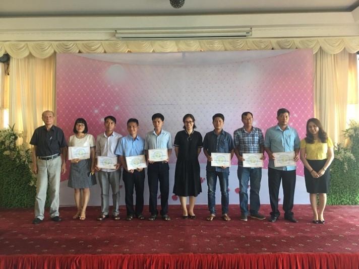 Viện Sức khỏe nghề nghiệp và môi trường tổ chức thành công chương trình tập huấn về thông tư 41/2018/TT-BYT và TCVN ISO/IEC 17025:2017